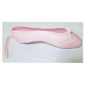 Porcelain Ballet Slipper